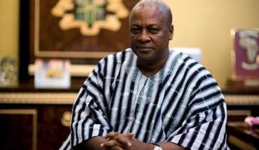 Ghana-President-John-Mahama